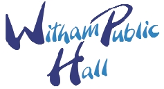 Witham Public Hall Logo