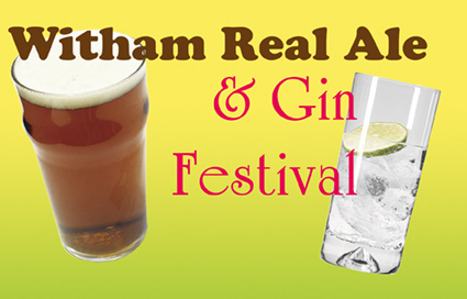 Witham Real Ale Festival
